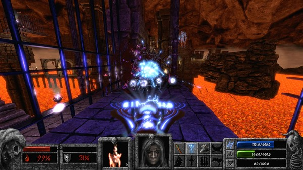 Apocryph an old school shooter v1.0.4-DARKSiDERS