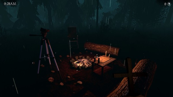 Apparition Early Access