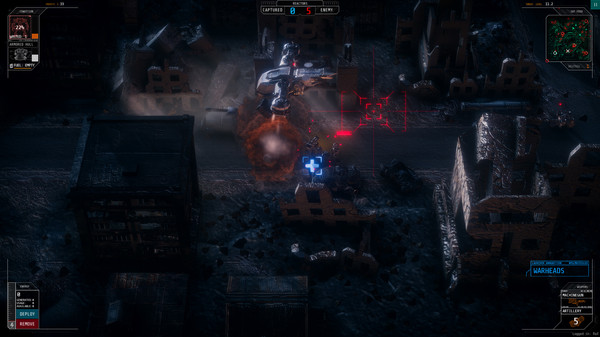 Armed to the Gears Early Access