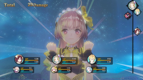 Atelier Lydie and Suelle The Alchemists and the MP-CODEX