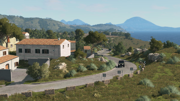 BeamNG drive The 2020 Winter Early Access