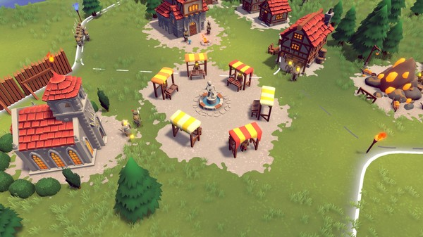 Becastled Early Access
