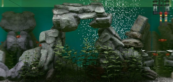 Biotope Early Access