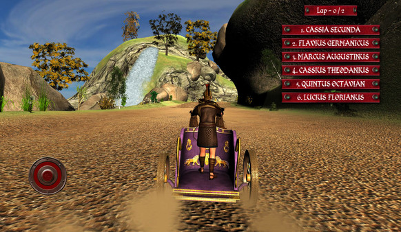 Chariot Wars-RELOADED