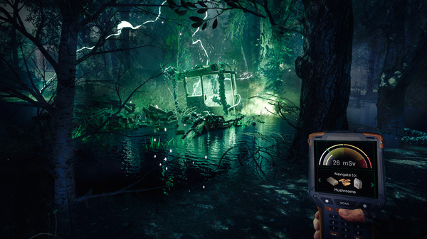 Chernobylite Rev 30597 Early Access