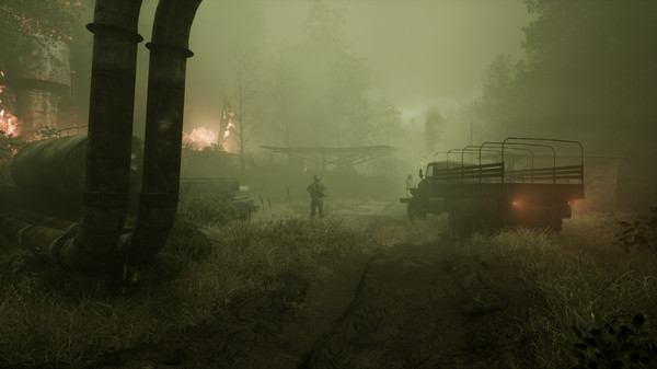 Chernobylite Rev 33909 Early Access