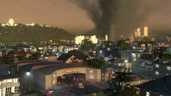 Cities Skylines Natural Disasters PROPER-CODEX