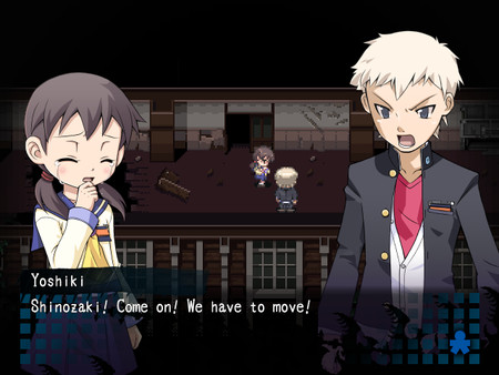 Corpse Party-GOG