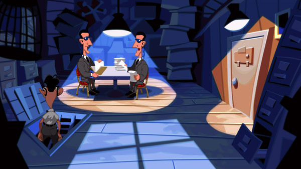 Day of Tentacle Remastered-GOG