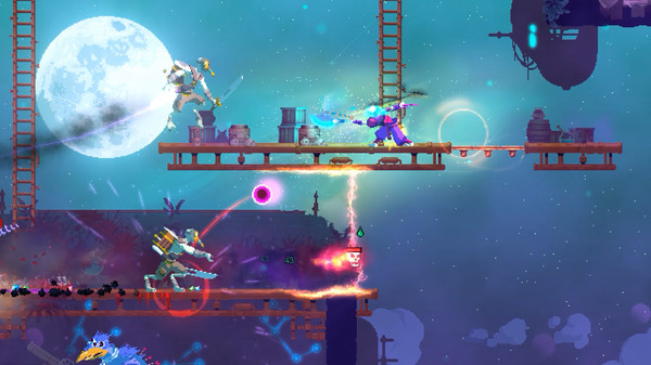 Dead Cells Legacy-PLAZA