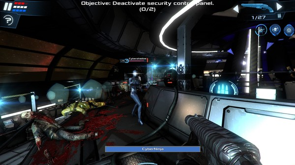 Dead Effect 2 Escape from Meridian-SKIDROW