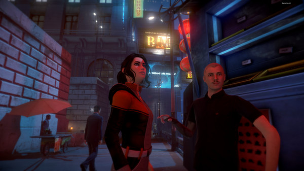 Dreamfall Chapters Book Four Revelations-RELOADED