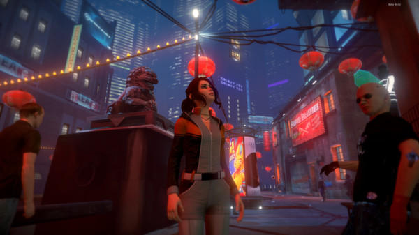 Dreamfall Chapters Book Two Rebels-FLT