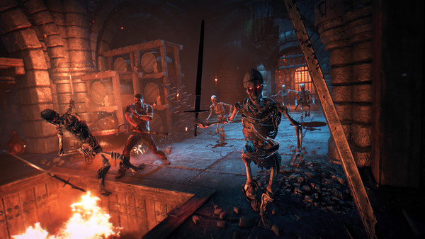 Dying Light Hellraid Lord Hectors Demise v1.33.1-GOG