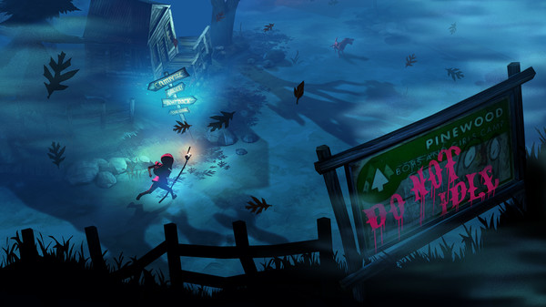 Flame in the Flood-GOG