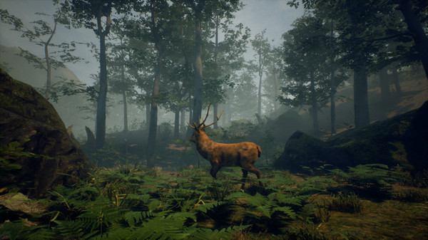 Folklore Hunter Early Access