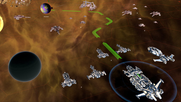 Galactic Civilizations III Rise of the Terrans-SKIDROW