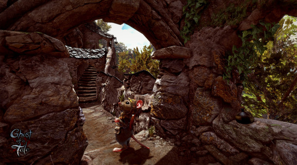 Ghost Of A Tale v8.33-Razor1911