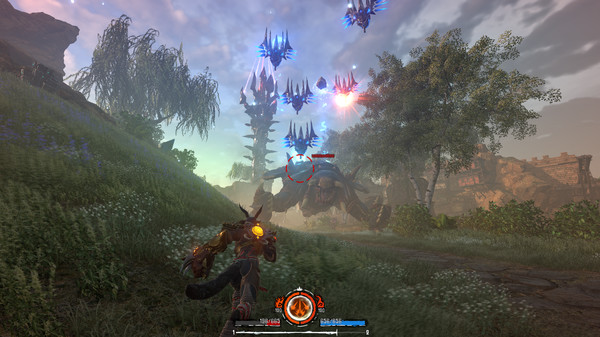 Almighty Kill Your Gods Early Access